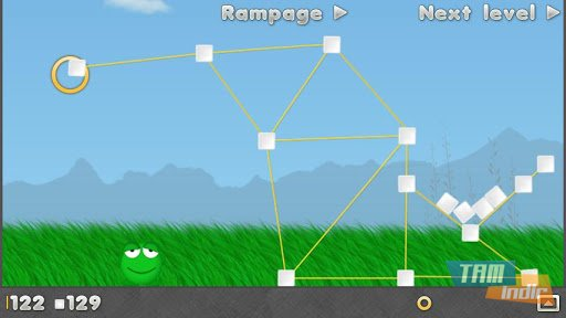 Spaghetti Marshmallows Lite Ekran Görüntüleri - 1