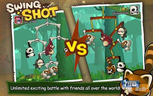 Swing Shot Ekran Görüntüleri - 3