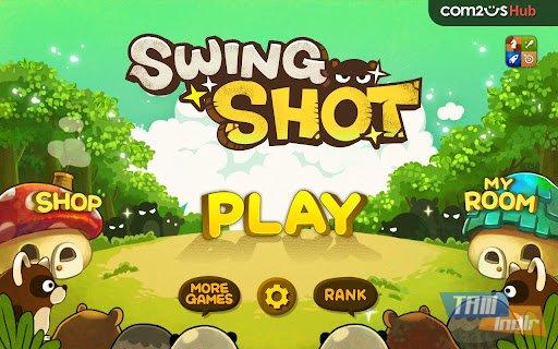 Swing Shot Ekran Görüntüleri - 1