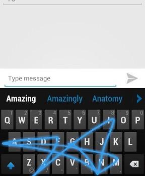 TouchPal Keyboard Ekran Görüntüleri - 6
