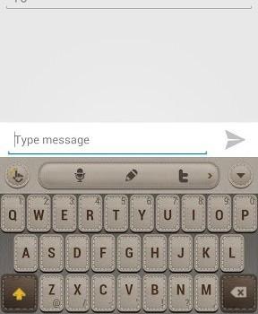 TouchPal Keyboard Ekran Görüntüleri - 5