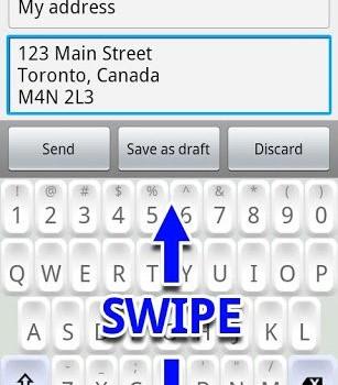 TypeSmart 2.0 Keyboard FREE Ekran Görüntüleri - 4