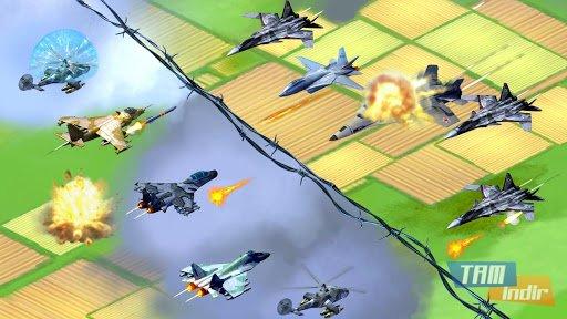 World at Arms Ekran Görüntüleri - 4