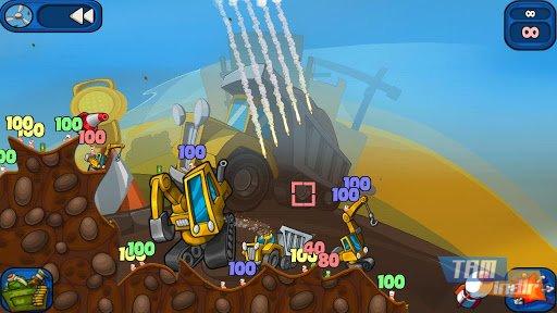 Worms 2: Armageddon Ekran Görüntüleri - 4