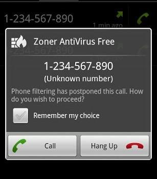 Zoner AntiVirus Free Ekran Görüntüleri - 3