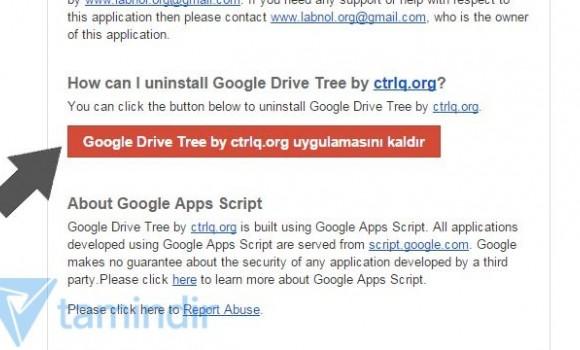 Folder Tree Structure Ekran Görüntüleri - 1