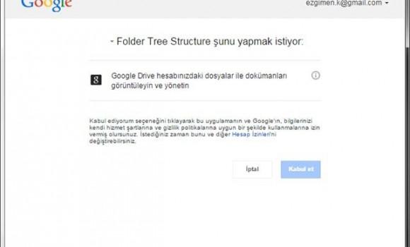 Folder Tree Structure Ekran Görüntüleri - 3