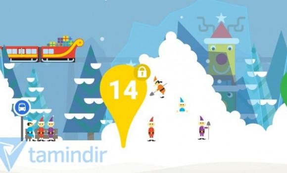 Google Santa Tracker Ekran Görüntüleri - 1
