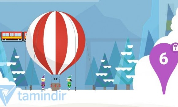 Google Santa Tracker Ekran Görüntüleri - 3