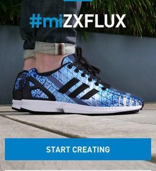miZX FLUX Ekran Görüntüleri - 1