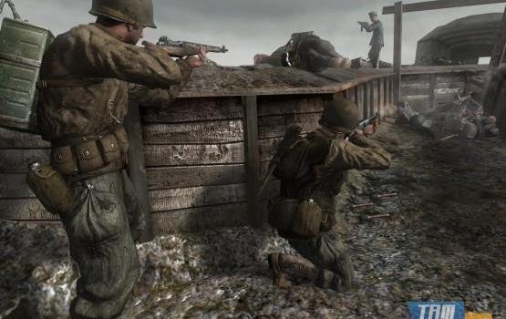 Call Of Duty 2 Ekran Görüntüleri - 1
