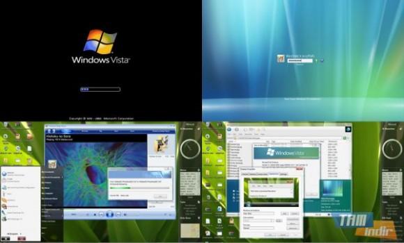 Vista Transformation Pack Ekran Görüntüleri - 1