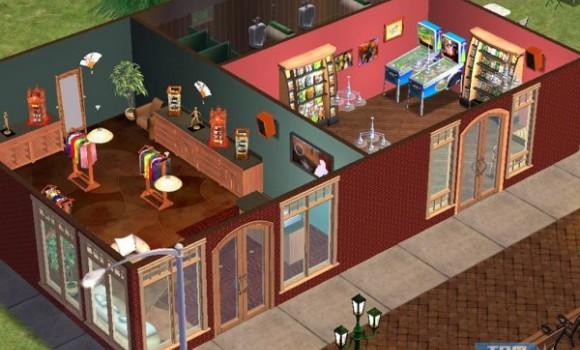 The Sims 2 Ekran Görüntüleri - 1