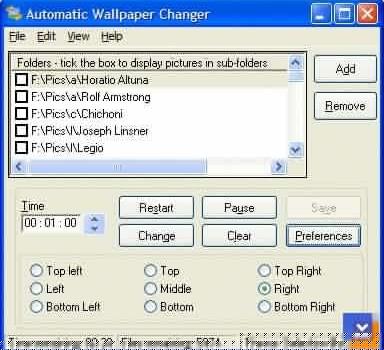 Anti-Keylogger Ekran Görüntüleri - 1