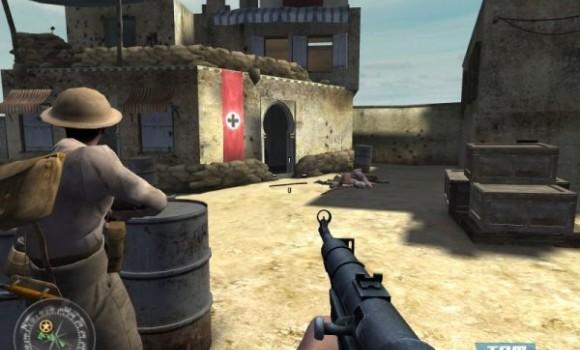 Call Of Duty 2 Ekran Görüntüleri - 2
