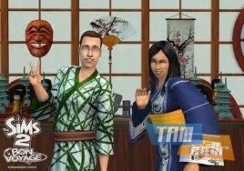 The Sims 2 Türkçe Yama Ekran Görüntüleri - 1