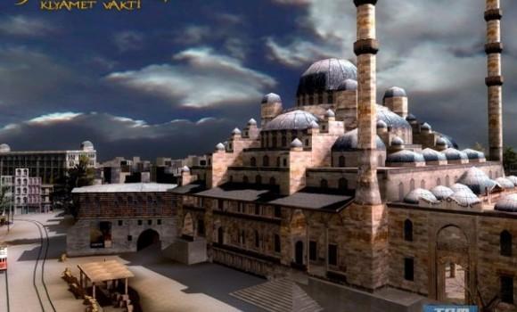 İstanbul (Kıyamet Vakti) Ekran Görüntüleri - 2