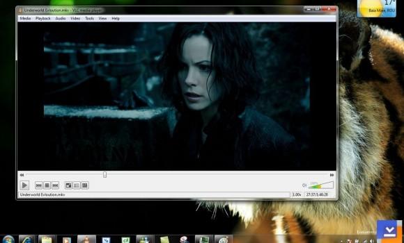 VLC Media Player Ekran Görüntüleri - 3
