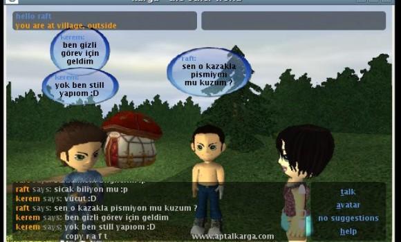 Karga - Öteki dünya v1.09 Ekran Görüntüleri - 1