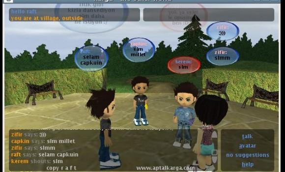 Karga - Öteki dünya v1.09 Ekran Görüntüleri - 2