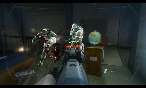 F.E.A.R. 2: Project Origin Ekran Görüntüleri - 3