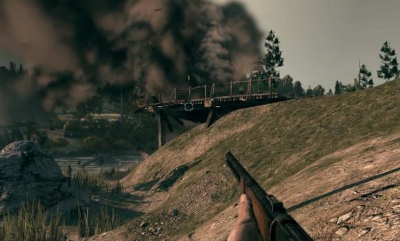 Call of Juarez: Bound in Blood Ekran Görüntüleri - 2