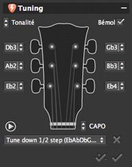 Guitar Pro Ekran Görüntüleri - 2