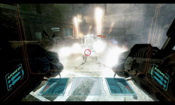 F.E.A.R. 2: Project Origin Ekran Görüntüleri - 2
