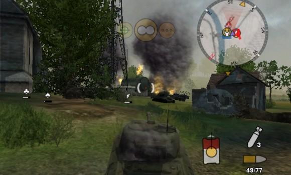 Panzer Elite Action Ekran Görüntüleri - 2