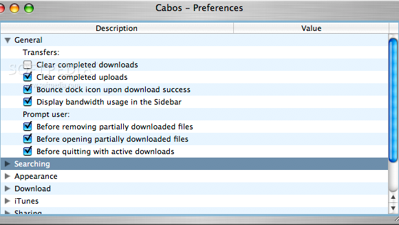 Cabos Ekran Görüntüleri - 1