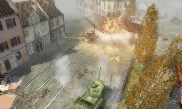 Faces of War (Demo) Ekran Görüntüleri - 2