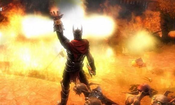 Overlord Demo Ekran Görüntüleri - 3