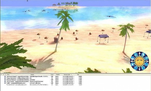 3D Mailbox Ekran Görüntüleri - 2
