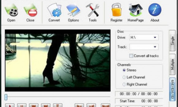 Any Media to MP3 Converter Ekran Görüntüleri - 3