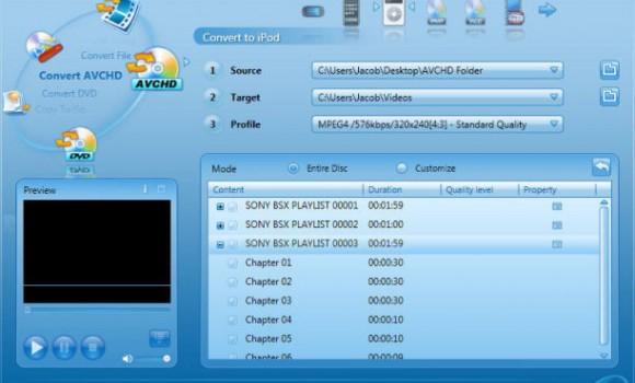 Corel DVD Copy 6 Plus Ekran Görüntüleri - 1