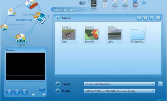 Corel DVD Copy 6 Plus Ekran Görüntüleri - 2