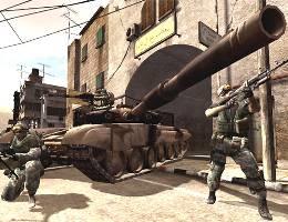 Battlefield 2 Ekran Görüntüleri - 2