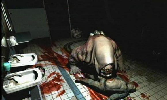 Doom 3 Ekran Görüntüleri - 2