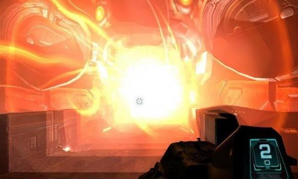 Doom 3 Ekran Görüntüleri - 1