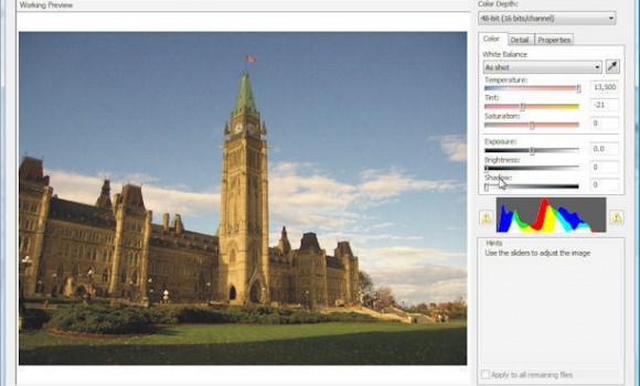 CorelDRAW Graphics Suite Ekran Görüntüleri - 3