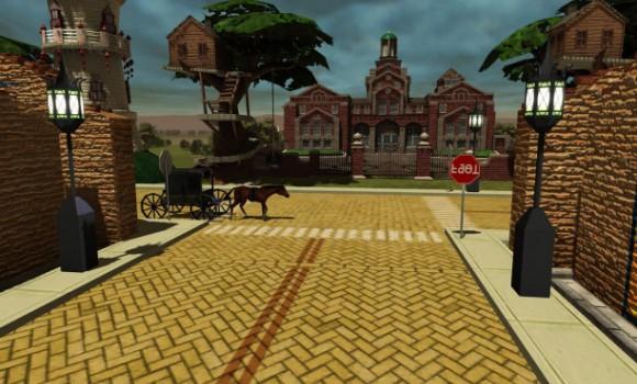 Simcity Societies Ekran Görüntüleri - 3