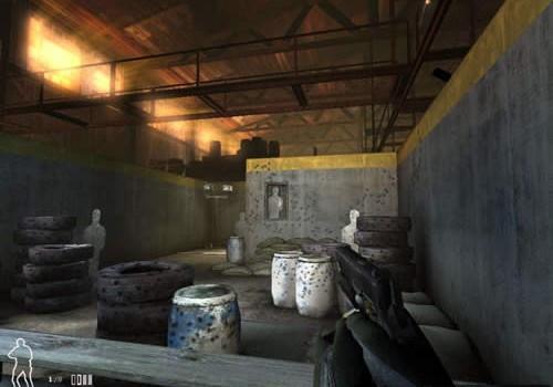 Swat 4 Ekran Görüntüleri - 3