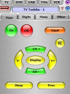 Novii Remote Deluxe Ekran Görüntüleri - 2