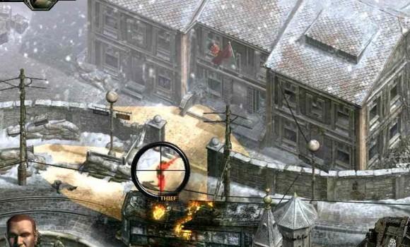 Commandos 3: Destination Berlin Ekran Görüntüleri - 2