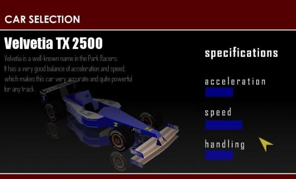 ParkRacer 3D (created with Game Maker 6.1) Ekran Görüntüleri - 3