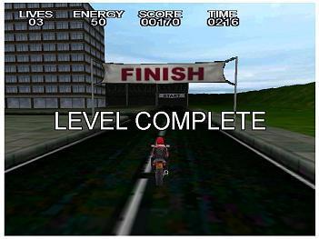 M Rider 1 Ekran Görüntüleri - 1