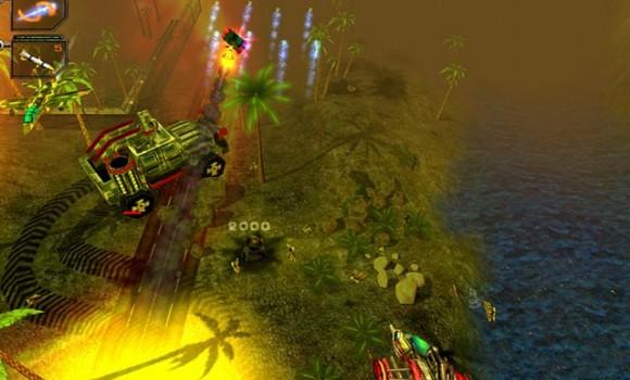 Aerial Fire Ekran Görüntüleri - 3