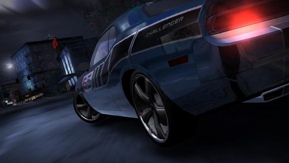 Need For Speed: Carbon Ekran Görüntüleri - 3