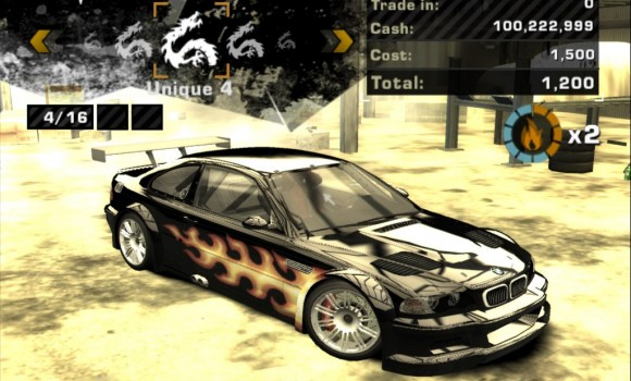 Need For Speed: Most Wanted Ekran Görüntüleri - 2