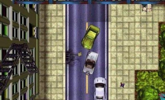 Grand Theft Auto Ekran Görüntüleri - 1